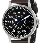 Laco Aviator watch