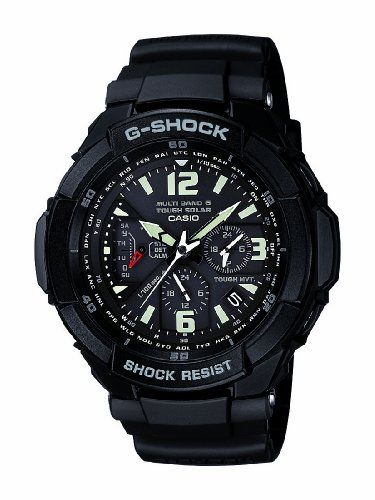 Casio G-Shock Aviator