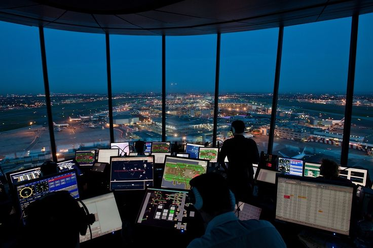 The Pet Hates of Air Traffic Controllers