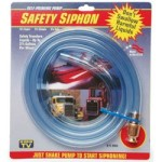 Safety Siphon